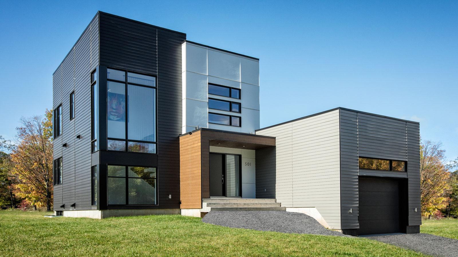 Zone c nous vous proposons le premier projet for Concepteurs de maison